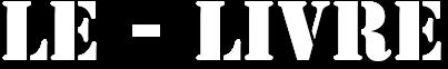 logo Le-livre.fr vente livres occasion