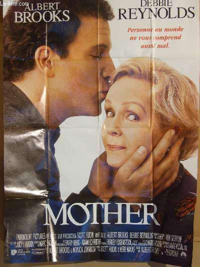 AFFICHE DE CINEMA - MOTHER