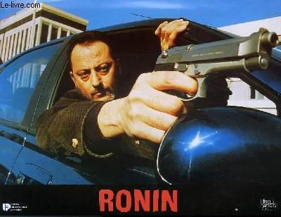 AFFICHE DE CINEMA - RONIN