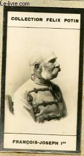 PHOTO ANCIENNE FRANCOIS -JOSEPH 1ER  SOUVERAIN AUTRICHE- HONGRIE