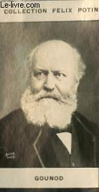 PHOTO ANCIENNE GOUNOD MUSICIEN DE FRANCE