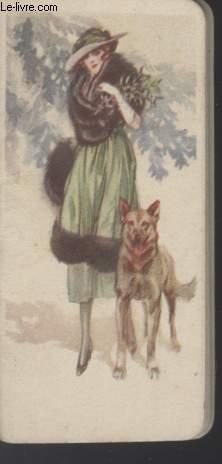 CALENDRIER - PETIT CALENDRIER POUR 1926