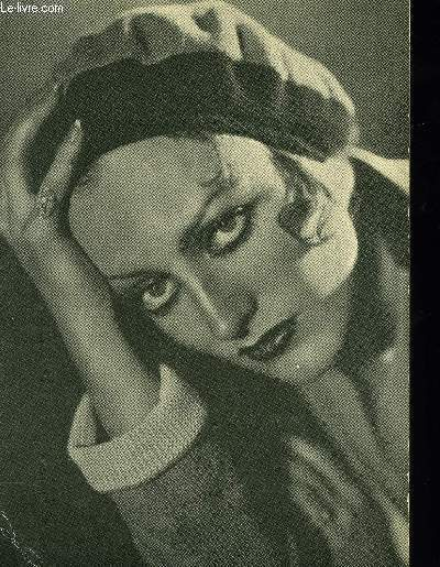 CARTE POSTALE - JOAN CRAWFORD