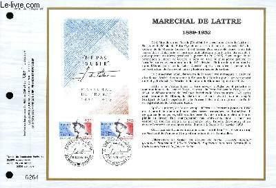 FEUILLET ARTISTIQUE PHILATELIQUE - CEF - N° 970 - AUGUSTIN CAUCHY 1789-1857
