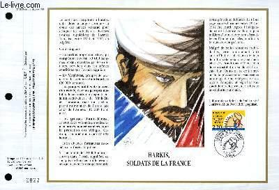 FEUILLET ARTISTIQUE PHILATELIQUE - CEF - N° 972 - SOIERIE DE LYON - 18° SIECLE