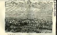 LA FRANCE ILLUSTREE, N°83 - HAUTES-PYRENEES: TARBES