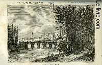 LA FRANCE ILLUSTREE N°65 - INDRE: CHATEAUROUX