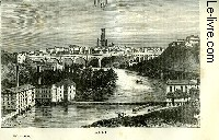 LA FRANCE ILLUSTREE N°86 - TARN: ALBI
