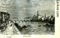 LA FRANCE ILLUSTREE N°87 - TARN-ET-GARONNE