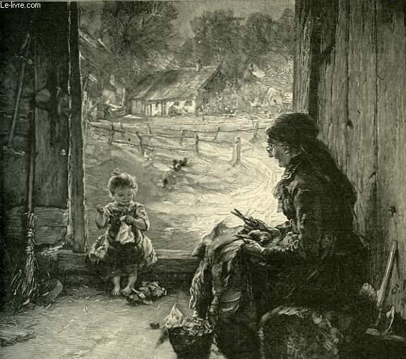 LE JOURNAL DE LA JEUNESSE, TOME 61 - livraison 1566