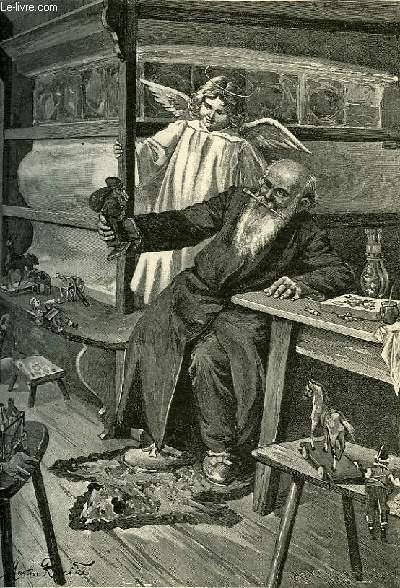 LE JOURNAL DE LA JEUNESSE, TOME 61 - livraison 1568