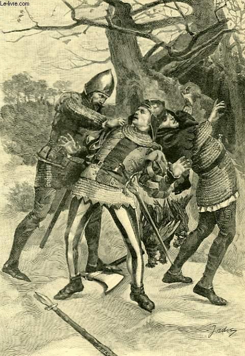 LE JOURNAL DE LA JEUNESSE, TOME 61 - livraison 1585