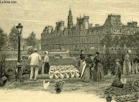 LE JOURNAL DE LA JEUNESSE, TOME 61 - livraison 1590