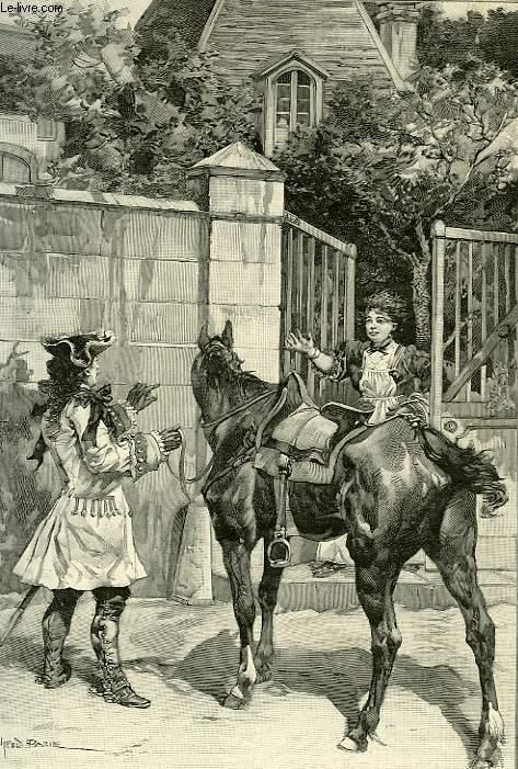 LE JOURNAL DE LA JEUNESSE, TOME 65 - livraison 1670
