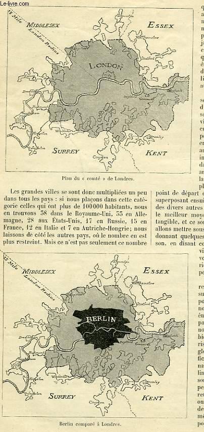 LE JOURNAL DE LA JEUNESSE, TOME 65 - livraison 1674