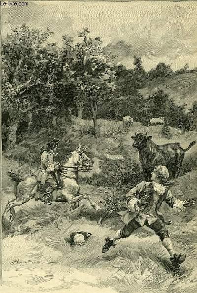 LE JOURNAL DE LA JEUNESSE, TOME 65 - livraison 1682