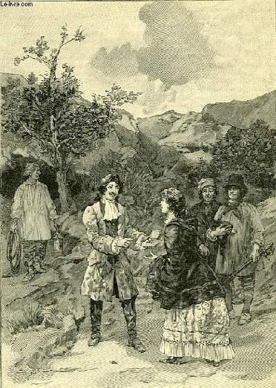 LE JOURNAL DE LA JEUNESSE, TOME 65 - livraison 1683