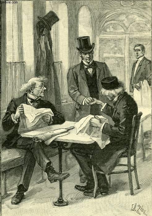 LE JOURNAL DE LA JEUNESSE, TOME 65 - livraison 1684