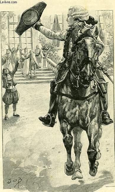 LE JOURNAL DE LA JEUNESSE, TOME 65 - livraison 1690