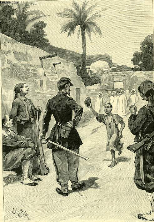 LE JOURNAL DE LA JEUNESSE, TOME 65 - livraison 1691