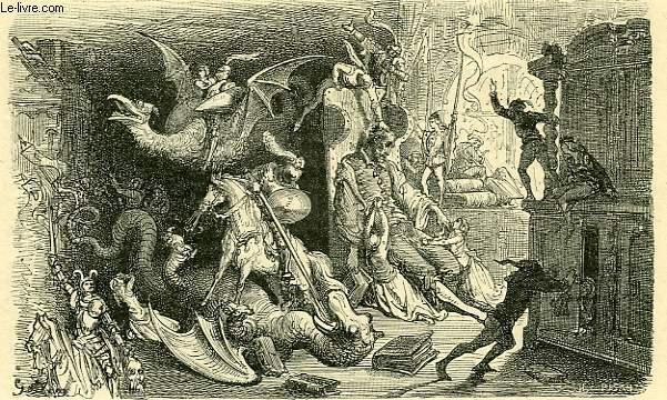 LE JOURNAL DE LA JEUNESSE, TOME 65 - livraison 1695