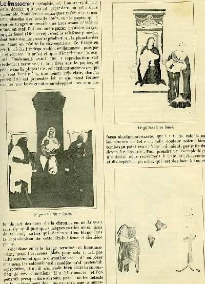 LE JOURNAL DE LA JEUNESSE, TOME 66 - livraison 1708