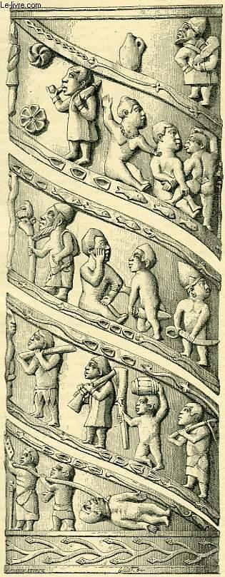 LE JOURNAL DE LA JEUNESSE, TOME 66 - livraison 1721