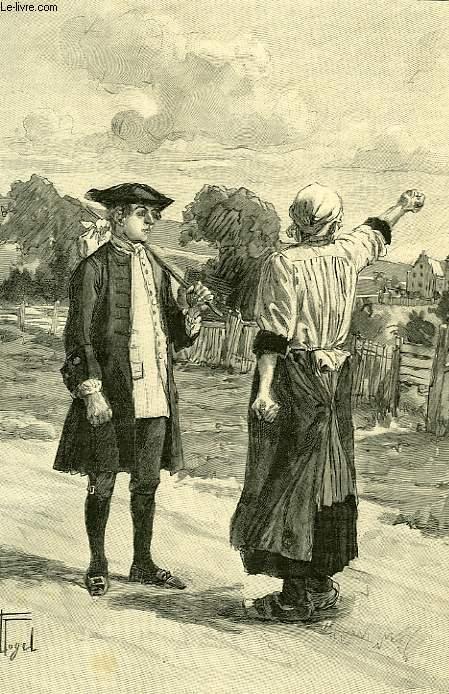 LE JOURNAL DE LA JEUNESSE, TOME 67 - livraison 1722