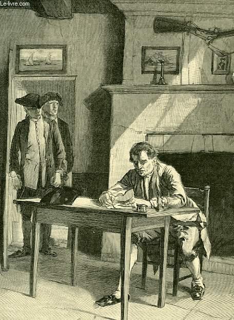 LE JOURNAL DE LA JEUNESSE, TOME 67 - livraison 1724