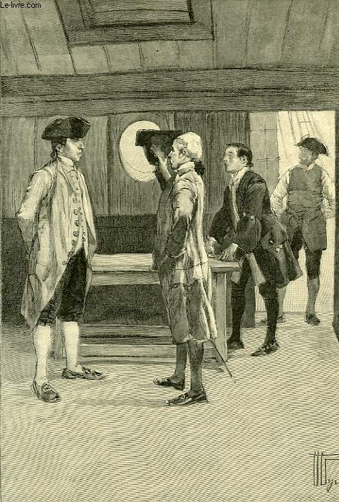 LE JOURNAL DE LA JEUNESSE, TOME 67 - livraison 1726