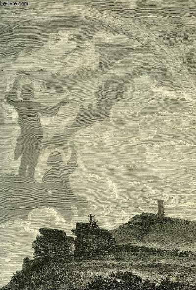 LE JOURNAL DE LA JEUNESSE, TOME 67 - livraison 1731