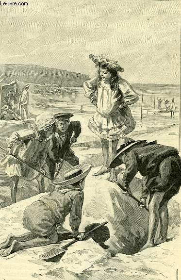 LE JOURNAL DE LA JEUNESSE, TOME 67 - livraison 1732