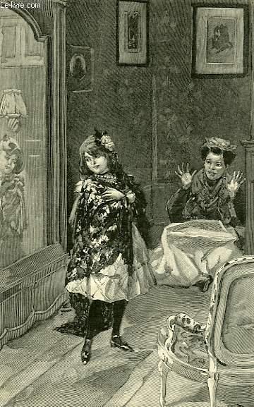 LE JOURNAL DE LA JEUNESSE, TOME 67 - livraison 1741