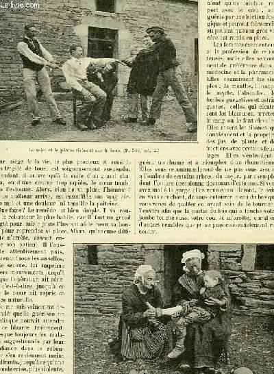 LE JOURNAL DE LA JEUNESSE, TOME 67 - livraison 1743