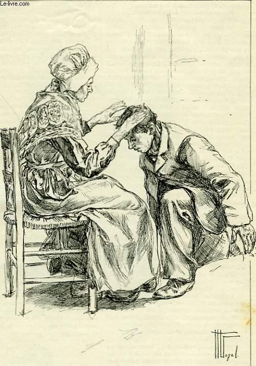 LE JOURNAL DE LA JEUNESSE, TOME 68 - livraison 1759