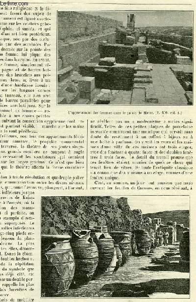 LE JOURNAL DE LA JEUNESSE, TOME 68 - livraison 1760