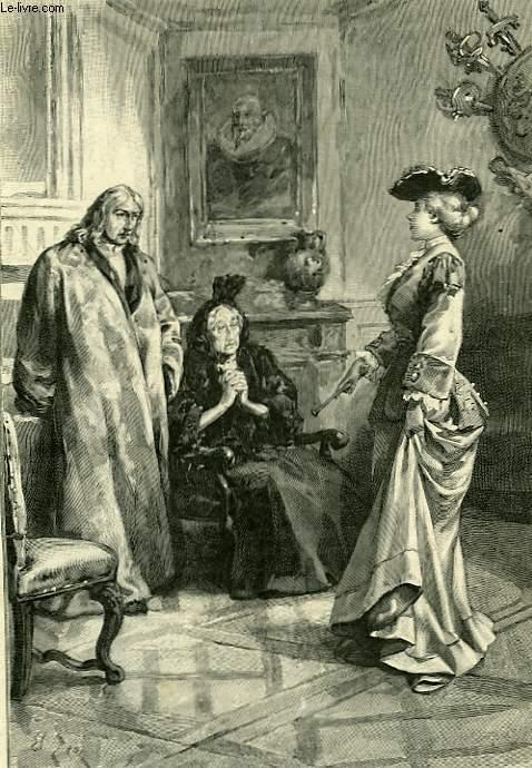 LE JOURNAL DE LA JEUNESSE, TOME 68 - livraison 1762