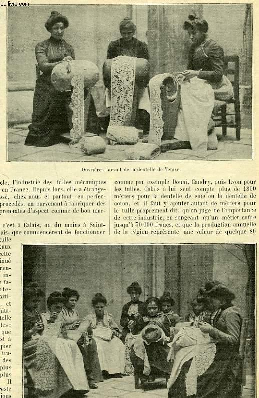 LE JOURNAL DE LA JEUNESSE, TOME 68 - livraison 1764