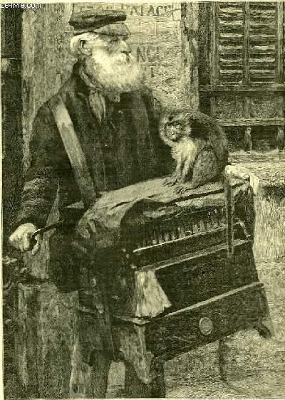 LE JOURNAL DE LA JEUNESSE, TOME 68 - livraison 1768