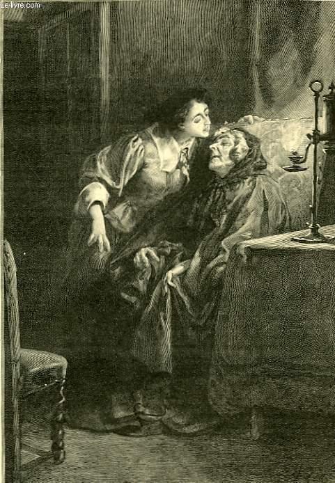 LE JOURNAL DE LA JEUNESSE, TOME 68 - livraison 1771