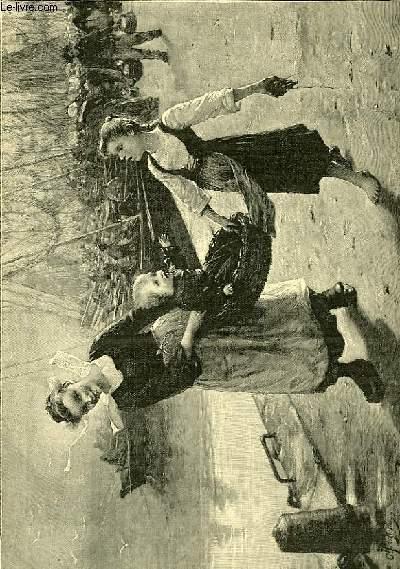 LE JOURNAL DE LA JEUNESSE, TOME 68 - livraison 1772