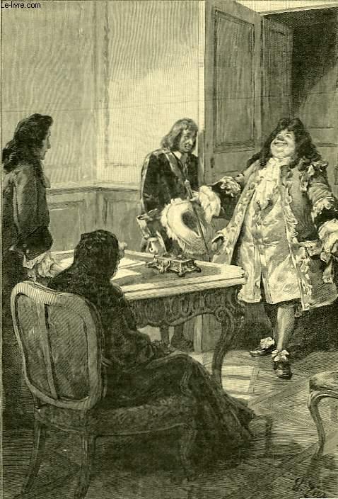 LE JOURNAL DE LA JEUNESSE, TOME 68 - livraison 1773