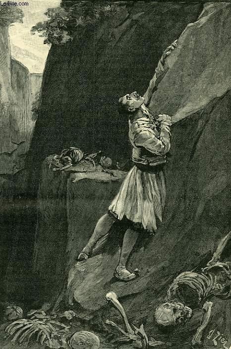 LE JOURNAL DE LA JEUNESSE, TOME 72 - livraison 1855
