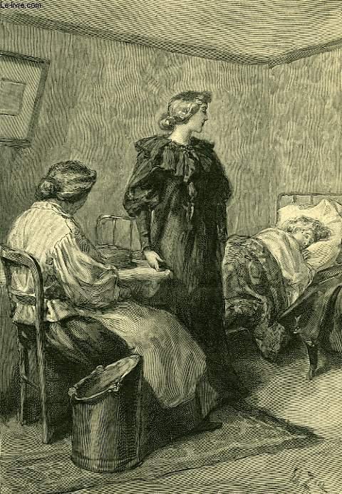LE JOURNAL DE LA JEUNESSE, TOME 72 - livraison 1858