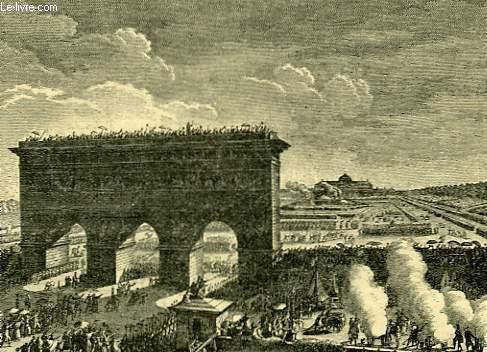 LE JOURNAL DE LA JEUNESSE, TOME 72 - livraison 1859