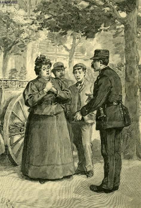 LE JOURNAL DE LA JEUNESSE, TOME 72 - livraison 1860