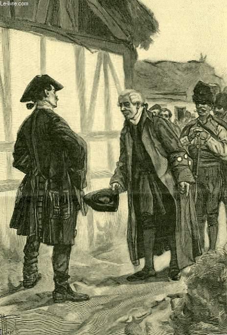 LE JOURNAL DE LA JEUNESSE, TOME 72 - livraison 1861
