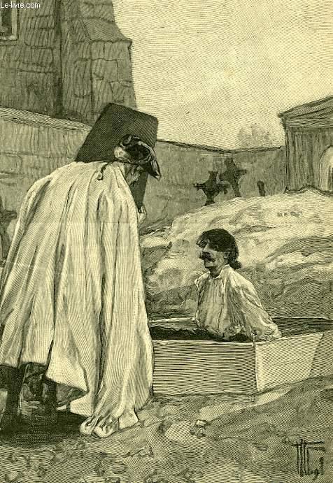 LE JOURNAL DE LA JEUNESSE, TOME 72 - livraison 1866