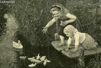 LE JOURNAL DE LA JEUNESSE, TOME 72 - livraison 1869