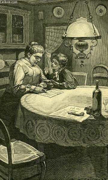 LE JOURNAL DE LA JEUNESSE, TOME 72 - livraison 1871